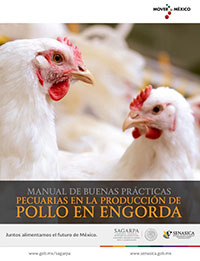 Manual de Buenas prácticas pecuarias producción de huevo para plato